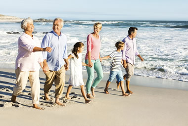 Trusts are appropriate estate planning tools for all generations