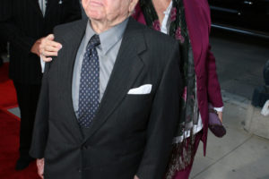 Tears, Terror and Elder Abuse: the final Tragic years of Mickey Rooney's Life